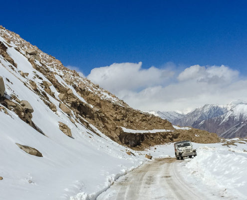 Queenstown Snow Chains Experts